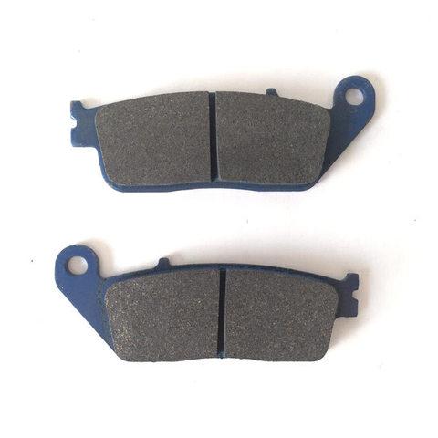 Передние/задние тормозные колодки для Honda, Kawasaki, Suzuki, Yamaha