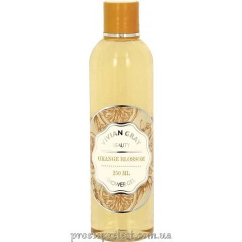 Vivian Gray Beauty Orange Blossom Shower Gel - Гель для душа