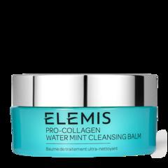 Elemis Бальзам для умывания Pro-Collagen Water Mint Cleansing Balm