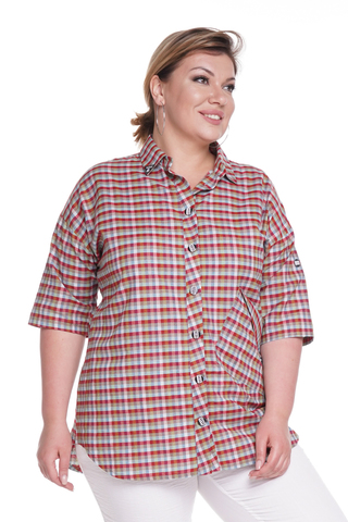 Рубашка-5599