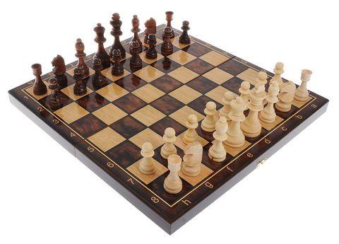 Шахматы 3 в 1 Классические