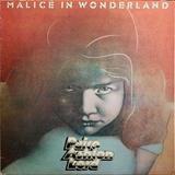 Paice, Ashton & Lord / Malice In Wonderland (LP)