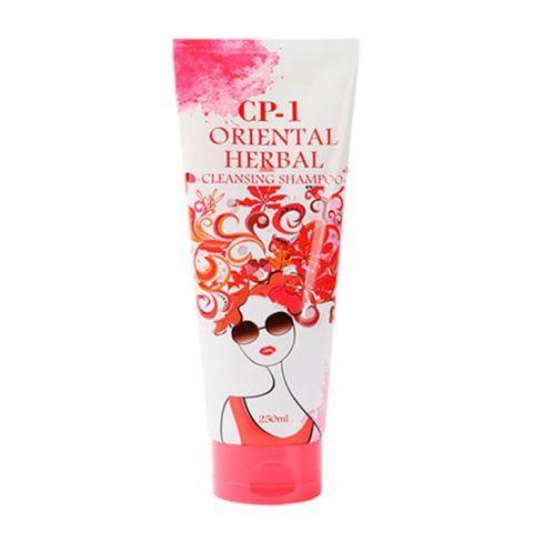 CP-1 Шампунь для волос ESTHETIC HOUSE ВОСТОЧНЫЕ ТРАВЫ CP-1 ORIENTAL HERBAL CLEANSING SHAMPOO  250 мл esthetic-house-cp-1-oriental-herbal-cleansing-shampoo-ochishhayushhij-shampun-dlya-volos-vostoch.jpg