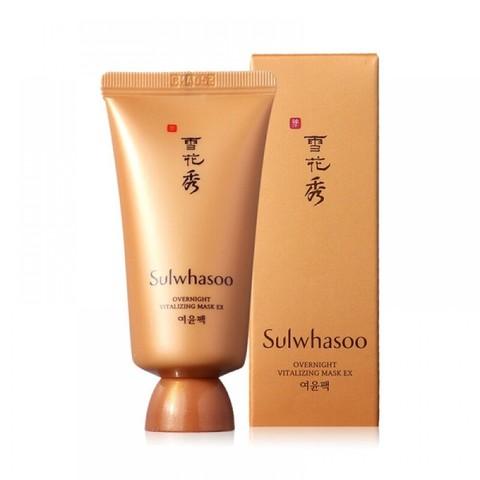 Sulwhasoo Overnight Vitalizing Treatment EX