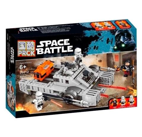 Конструктор Star Wars Имперский десантный танк
