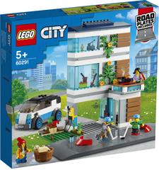 Lego konstruktor City Family House