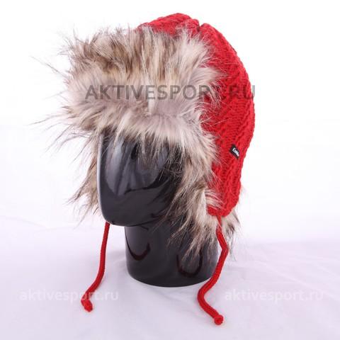 Картинка шапка-ушанка Eisbar darius m 341 - 1