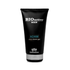 FARMAGAN bioactive man young/деликатный гель после бритья young  100 мл.