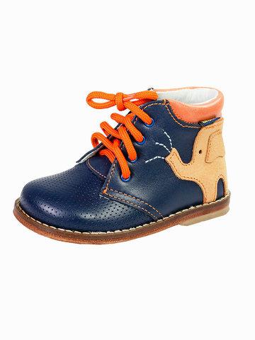 Ботинки 052003-21 первый шаг