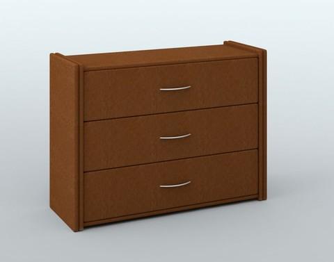 Комод Lonax 1 цвет sunny brown в интернет-магазине Megapolis-matras.ru