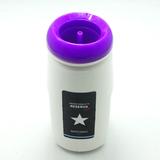 Матермос - фиолетовый вид-2
