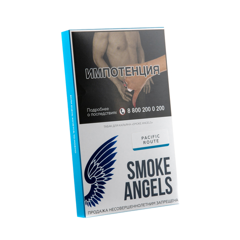 Табак Smoke Angels Pacific Route 100 г