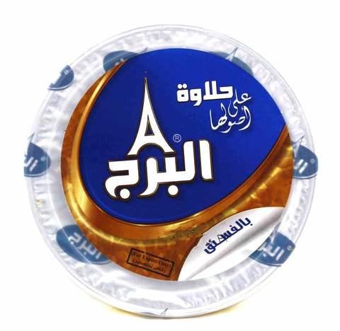 Кунжутная халва с фисташками, Al Burj, 400 г