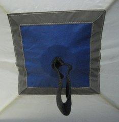 Зимняя палатка куб Следопыт 1,8*1,8 м Oxford 240D PU 2000 PF-TW-02/04