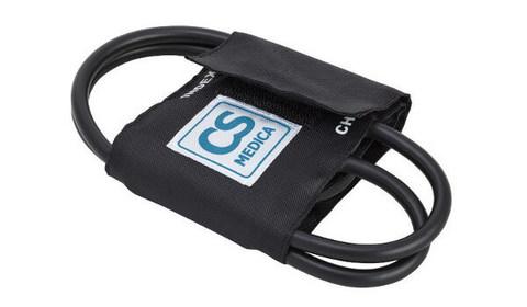 Манжета CS Medica тип D (13-22 см) для тонометров