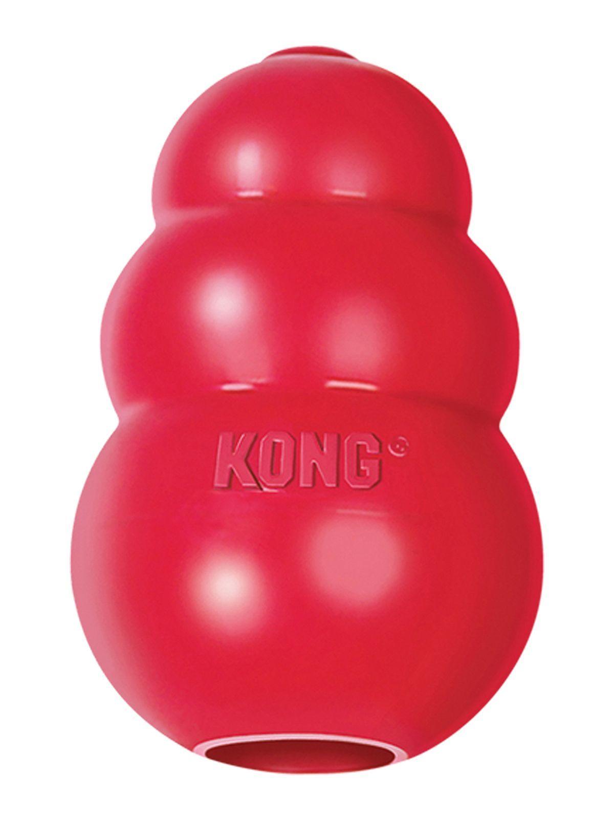 Игрушки Игрушка для собак KONG Classic L большая 10х6 см T1_1.jpeg