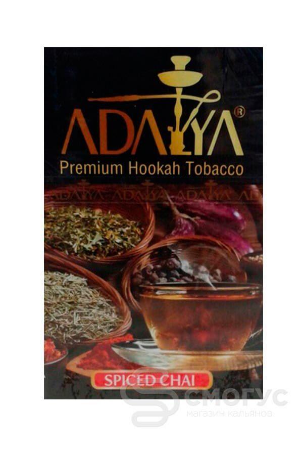 Табак для кальяна Adalya Spiced Chai 50 гр.