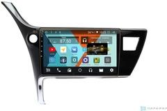 Штатная магнитола для Toyota Corolla 17+ на Android 8.1.0 Parafar PF982K