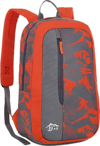 Спортивный рюкзак Feelpioner 1063 Оранжевый 20L