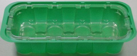 Парник под торфяные таблетки 11таб. ф33