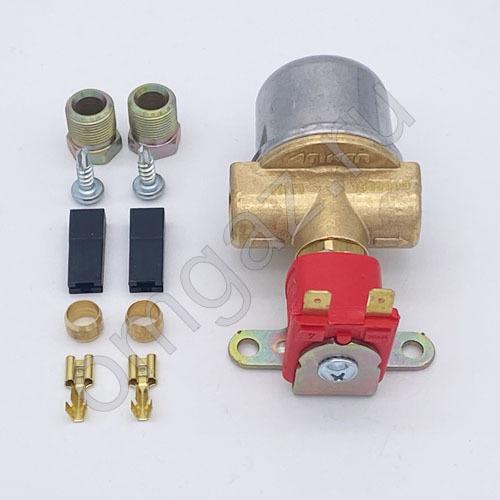 Электромагнитный клапан Газовый Atiker 1308