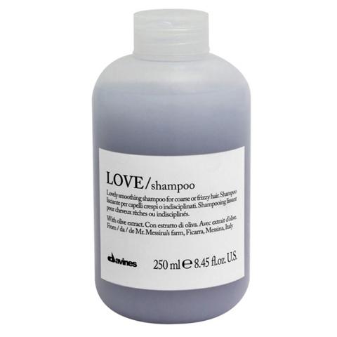 Davines Essential Haircare LOVE SMOOTHING: Шампунь для разглаживания завитка (Love Lovely Smoothing Shampoo)