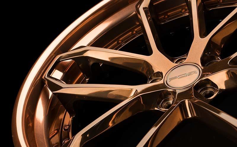 PUR LX33 (Luxury Series III)