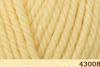 Пряжа Fibranatura INCA 43008 (Банан)