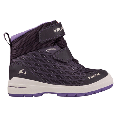 Ботинки Viking Hero GTX Aubergine/Purple