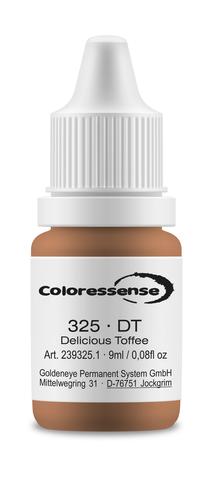 DT (ириска) • Coloressense • пигмент-концентрат для бровей