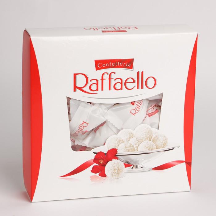 Купить конфеты Раффаэлло в подарок