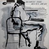 The Horace Silver Quintet & Trio / Blowin' The Blues Away (LP)