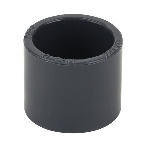 Редукционное кольцо ПВХ Aquaviva 75х63 мм / 12553