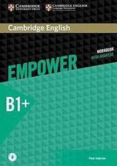 Cambridge English Empower Intermediate Workbook...