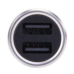 Автомобильная зарядка Xiaomi Mi Car Charger (Gray)