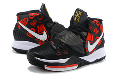 Sneaker Room x Nike Kyrie 6 'Mom/Black/Red/White'