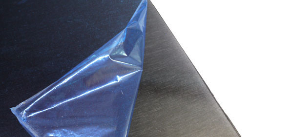 Стекловолокно лист 400x500x3 с защитной плёнкой