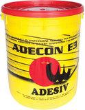 Adesiv ADECON E3 (25 кг) однокомпонентный воднодисперсионный паркетный клей (Италия)