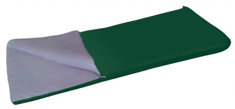 Спальный мешок Camping300, зеленый