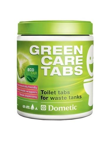 Таблетки для туалетов Dometic GreenCare Tabs