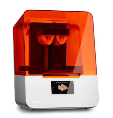 3D-принтер Formlabs Form 3B