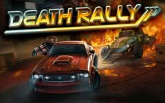 Death Rally (для ПК, цифровой ключ)