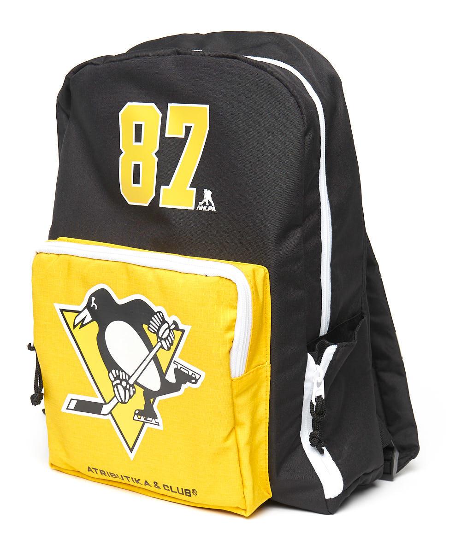 Рюкзак NHL Pittsburgh Penguins № 87 (детский)