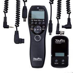 Беспроводной пульт YouPro YP-870 DC-0 для Nikon