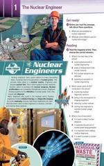 Nuclear Engineering (esp). Student's book. Учебник