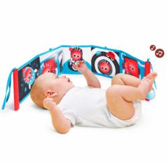 Yookidoo Интерактивная книжка для малышей (40137)