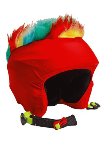 Чехол на шлем Punk multicolor S