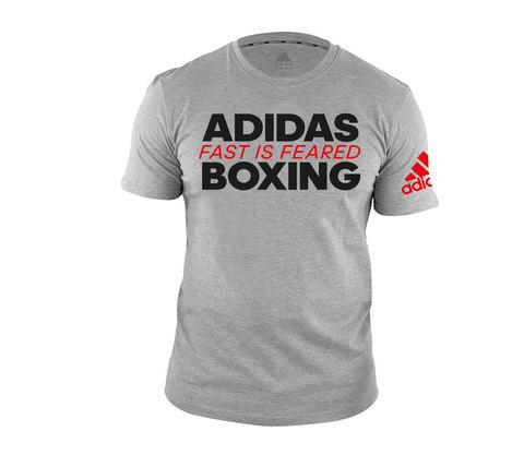 Футболка Boxing Tee Fast Is Feared