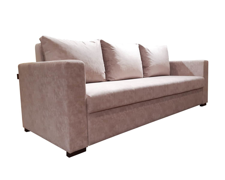 диван-кровать Карелия 3-местный