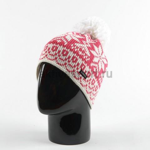 Картинка шапка Eisbar susi pompon 499 - 1